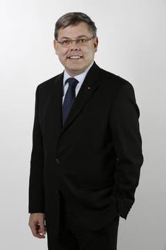 Franz Grüter (SVP/LU): Nein (Bild: PD)
