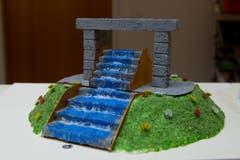 Projekt «Wassertor». (Bild: Corinne Glanzmann (Neue NZ))