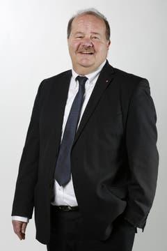 Felix Müri, Nationalrat (SVP/LU): Nein (Bild: PD)