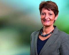 Ursula Schneider Schüttel, SP, Freiburg (Bild: Parlament.ch)