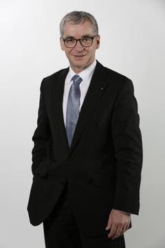 Erich Ettlin, Ständerat (CVP/OW): Ja (Bild: PD)