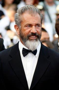 31 Jahre lang war Schauspieler Mel Gibson mit Robyn verheiratet. Bei der Scheidung musste er 425 Millionen Dollar zahlen - Platz sechs der teuersten Scheidungen. (Bild: Keystone)