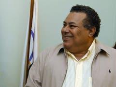 Verhaftet: Julio Rocha (Nicaragua), ehemaliger Präsident des nicaraguanischen Fussballverbandes. (Bild: EPA / Alejandro Ernesto)