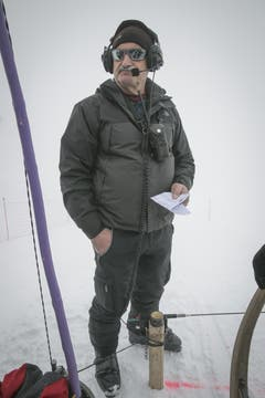 Der Startchef (Bild: André A. Niederberger / Neue NZ)