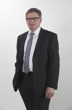 Isidor Baumann, Ständerat (CVP/UR): Ja (Bild: PD)