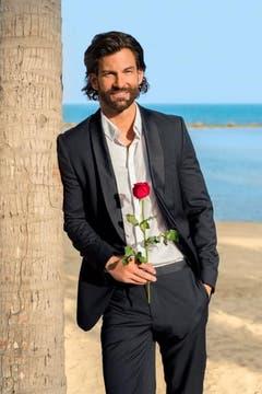 Bachelor Tobias Rentsch (Bild: 3+)