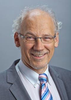 Josias Gasser, GLP, Graubünden (Bild: Parlament.ch)