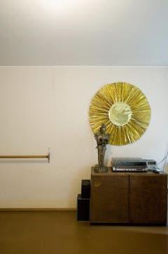 1. Preis Kategorie Kunst und Kultur - Valerie Chetelat - Ausgetanzt (Bild: Keystone)