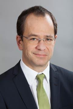 Daniel Stolz, FDP, Basel-Stadt (Bild: Parlament.ch)