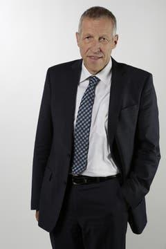 Konrad Graber, Ständerat (CVP/LU): Ja