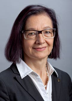 Yvonne Gilli, Grüne, St. Gallen (Bild: Parlament.ch)