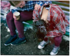 1. Preis Kategorie Alltag und Umwelt - Steeve Iuncker - Une jeunesse en desherence alcoolique (Bild: Keystone)