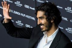 Der Britische Schauspieler Dev Patel. (Bild: Keystone)