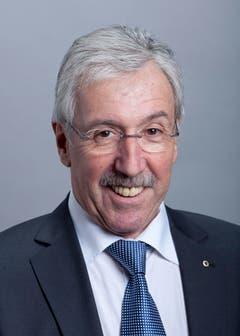 Roland Bohrer, SVP, Solothurn (Bild: Parlament.ch)