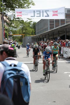 GP Cham-Hagendorn (Bild: Roger Zbinden / Neue ZZ)