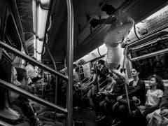 """Auf der Shortlist in der Kategorie """"Reisen"""" (Bild: Mikolaj Nowacki)"""