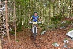 Dafflon im Wunderwald. (Bild: PD)