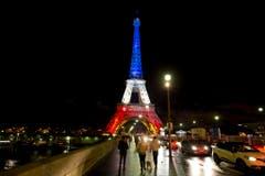 Platz 5: Paris (Bild: AP / Peter Dejong)