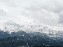 Die Unglücksstelle liegt bei Digne-les-Bains in Südfrankreich. (Bild: Keystone)