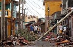 Baracoa, Kuba. (Bild: Keystone)
