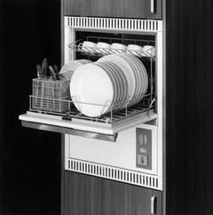 Waschmaschine «Adora». (Bild: PD)