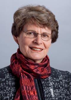 Margrit Kessler, GLP, St. Gallen (Bild: Parlament.ch)