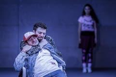 Bild: Ingo Höhn / Luzerner Theater