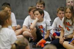 Bewegung sei wichtig, bestätigt auch Dr. Lukas Zahner von der Universität Basel. «Wir wissen heute, dass Kinder, welche einen höheren Bewegungsanteil haben, auch in der kognitiven Entwicklung im Vorteil sind.» (Bild: Stefan Kaiser / Neue ZZ)