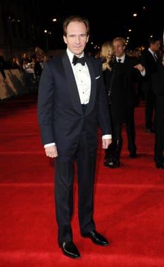 Ralph Fiennes als Gareth Mallory (Bild: Keystone)