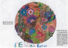 Bild: Regina Kuster, Romoos