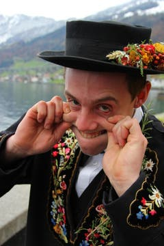 Impressionen der Älplerchilbi in Beckenried. (Bild: Andrea Waser)