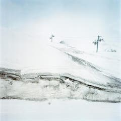 2. Preis Kategorie Alltag und Umwelt - Francois Schaer - Jours blancs (Bild: Keystone)