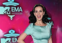 Katy Perry (Best Female). (Bild: Keystone)