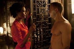 Naomie Harris als MI6-Agentin und Bond-Verbündete Eve. (Bild: PD)