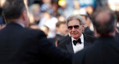 Schauspieler Harrison Ford kostete das Ende seines Liebesglücks mit Melissa Mathison 118 Millionen Dollar. (Bild: Keystone)