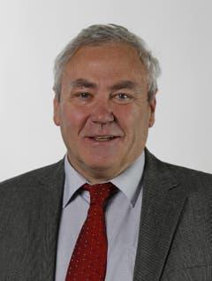 Alois Gmür, Nationalrat (CVP/SZ): Ja (Bild: PD)