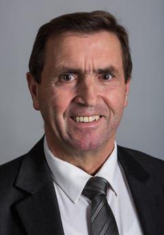 Rudolf Winkler, BDP, Zürich (Bild: Parlament.ch)