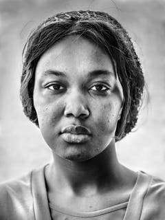 """Auf der Shortlist in der Kategorie """"Portrait"""" (Bild: Valerio Bellone)"""