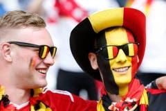Round of 16 Germany vs Slovakia (Bild: Keystone)