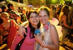 Siebenschläferparty 2010 (Bild: Ralph Ribi)