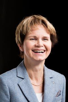 Brigitte Häberli-Koller, Ständerätin (CVP/TG): Ja. (Bild: Keystone)