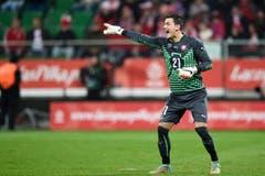 Roman Bürki (Borussia Dortmund) (Bild: Keystone)