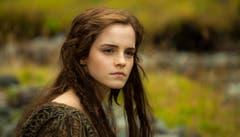 "Emma Watson in einer Szene im Film ""Noah"". (Bild: Keystone)"