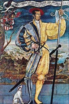 Dekadenz und Prunk, wie es Söldner und deren Hauptmänner oft zur Schau trugen, passte nicht zum reformierten Ideal von Demut und Bescheidenheit. So lehnten die Reformatoren den «fremden Dienst» per se ab. Gegen Kriegszüge in heidnische Lande – etwa gegen die Osmanen – blieben Einwände freilich rar.