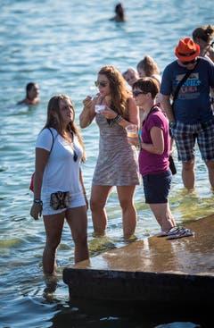 Summerdays Festival 2016 (Bild: Reto Martin)