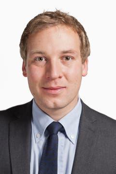 Lukas Reimann, Nationalrat (SVP/SG): Nein. (Bild: Keystone)
