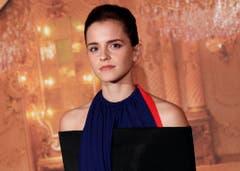 """20. Februar 2017: Pressetermin für den Film """"Die Schöne und das Biest"""" in Paris. (Bild: Keystone)"""