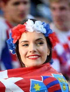 Round of 16 Croatia vs Portugal (Bild: Keystone)