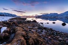 Vesteralen, Norwegen. (Bild: Cyrill Schlauri)