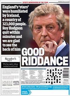 Daily Mail. (Bild: Printscreen)